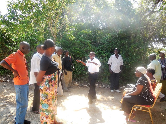 Devolution and Conservation: Revitalizing Community Forest Associations in Kenya